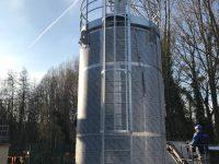 fabrication filtre a charbon inox